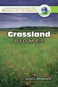 Grassland Biomes love of the grassland 600g