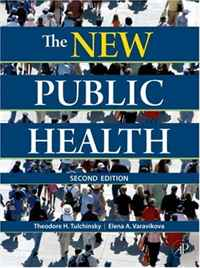 The New Public Health, Second Edition