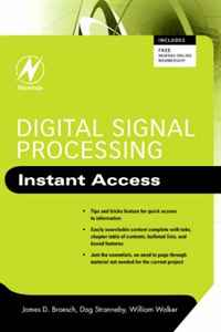 Digital Signal Process Instant Access