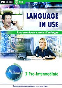 Language in Use. Уровень 2 Pre-Intermediate (c поддержкой на русском языке)