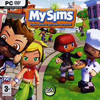 MySims, Maxis
