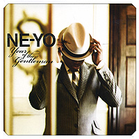 Ne-Yo -. Year Of The Gentleman