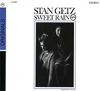 Zakazat.ru Stan Getz. Sweet Rain