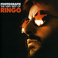 Ринго Старр Ringo Starr. Photograph. The Very Best Of Ringo ринго старр ringo starr y not limited edition lp
