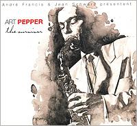 Арт Пеппер Art Pepper. The Survivor (2 CD) музыка cd dvd cctv cd dsd
