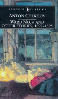 Ward No. 6 and Other Stories, 1892-1895 vicky ward the liar s ball