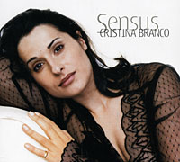 Cristina Branco. Sensus