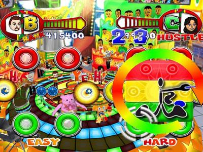 Samba De Amigo (Wii) Gearbox Software