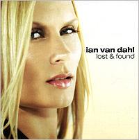 Ian Van Dahl Ian Van Dahl. Lost & Found зонт ian van tm002