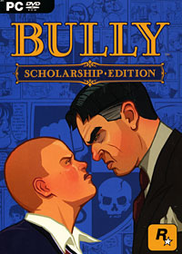 Bully: Scholarship Edition (DVD-BOX)