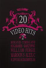 20 Video Hits Vol. 2 ООО