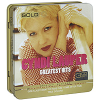Синди Лаупер Cyndi Lauper. Gold Greatest Hits (3 СD) sony hd 960h 1 3 sony effio e ccd 700tvl mini bullet security analog monitoring cctv camera 3 7mm lens free shipping