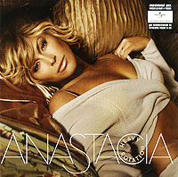 Anastacia.  Heavy Rotation The Island Def Jam Music Group,ООО