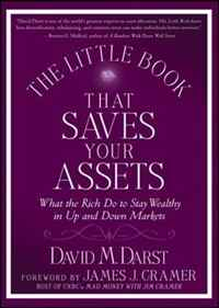 The Little Book that Saves Your Assets: What the Rich Do to Stay Wealthy in Up and Down Markets (Little Books. Big Profits) addison wiggin the little book of the shrinking dollar what you can do to protect your money now