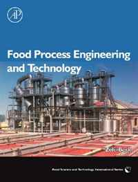 Food Process Engineering and Technology (Food Science and Technology) (Food Science and Technology) english for science and engineering