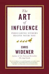 The Art of Influence: Persuading Others Begins With You the art of not breathing