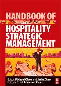 Handbook of Hospitality Strategic Management (Handbooks of Hospitality Management) (Handbooks of Hospitality Management) strategic management of research