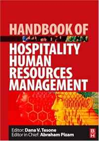 Handbook of Hospitality Human Resources Management (Handbooks of Hospitality Management) (Handbooks of Hospitality Management) osha compliance and management handbook