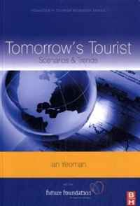 Tomorrow's Tourist: Scenarios & Trends, Volume 16 (Advances in Tourism Research) (Advances in Tourism Research) shaun rein the end of cheap china economic and cultural trends that will disrupt the world