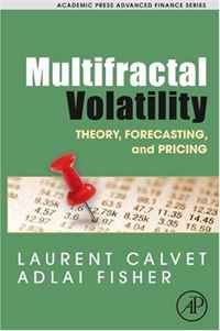 Multifractal Volatility: Theory, Forecasting, and Pricing (Academic Press Advanced Finance) (Academic Press Advanced Finance) charles chase w demand driven forecasting a structured approach to forecasting