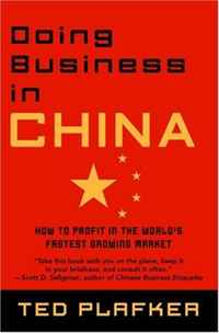 Doing Business In China: How to Profit in the World's Fastest Growing Market what are behind the science parks and business incubators in china
