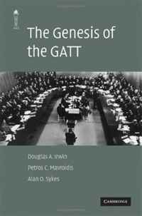 The Genesis of the GATT (The American Law Institute Reporters Studies on WTO Law) genesis genesis the lamb lies down on broadway 2 lp