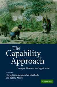 The Capability Approach: Concepts, Measures and Applications philosophical issues in psychiatry iv