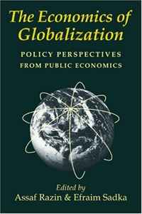 The Economics of Globalization: Policy Perspectives from Public Economics edited by ronald w jones peter b kenen handbook of international economics volume 2 international monetary economics and finance
