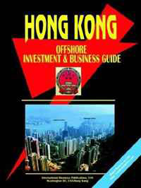 Hong Kong Offshore Investment and Business Guide диски cd dvd tdk dvd r 4 7g 16x tdkdvd