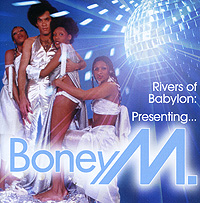 """""""Boney M"""" Boney M. Rivers Of Babylon"""