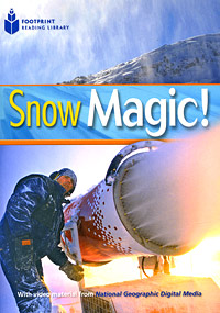 Snow Magic! what a woman needs