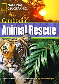 где купить Cambodia Animal Rescue по лучшей цене