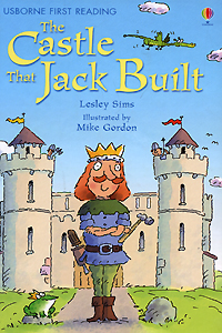 цена на The Castle That Jack Built