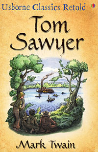 Tom Sawyer in the summer of 2016 the new cake cute small fresh