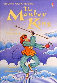 Купить The Monkey King,