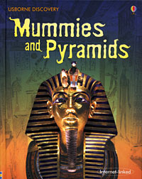 Mummies and Pyramids leslea newman heather has two mummies