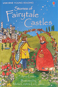 Stories of Fairytale Castles pratchett t dragons at crumbling castle and other stories