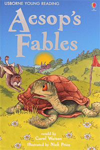 Aesop's Fables about you кардиган