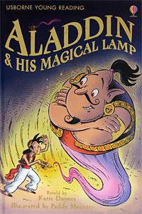 Aladdin & His Magical Lamp алексеева л ред aladdin and the magic lamp
