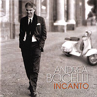 Андреа Бочелли,Стивен Меркурио,Orchestra Sinfonica Di Milano Andrea Bocelli. Incanto андреа бочелли andrea bocelli concerto one night in central park