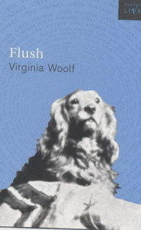 Flush: A Biography (Vintage Lives) купить