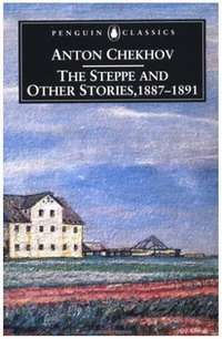 The Steppe and Other Stories, 1887-91 (Penguin Classics) penguin christmas classics 6 volume boxed set