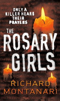 The Rosary Girls crusade vol 3 the master of machines