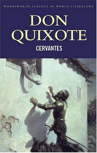 Don Quixote the lonely polygamist – a novel