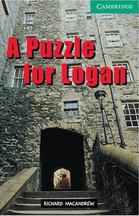 A Puzzle for Logan: Level 3 cambridge english empower advanced student s book c1