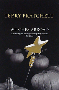 Witches Abroad witches abroad