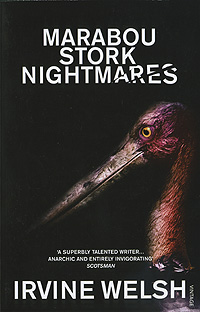 Marabou Stork Nightmares nightmares the lost lullaby