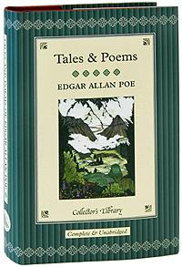 Tales & Poems (подарочное издание) linda pastan the last uncle – poems