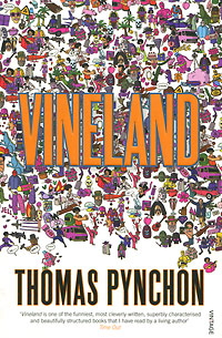 Vineland duncan bruce the dream cafe lessons in the art of radical innovation