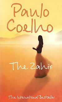 The Zahir what she left